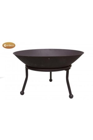 Maelyss Small Cast Iron Fire Bowl