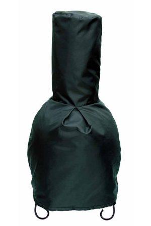 Clay Chimenea Winter Coat- Medium