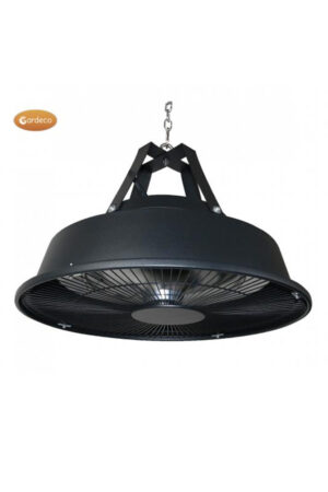Lumen Hanging Electric Heater