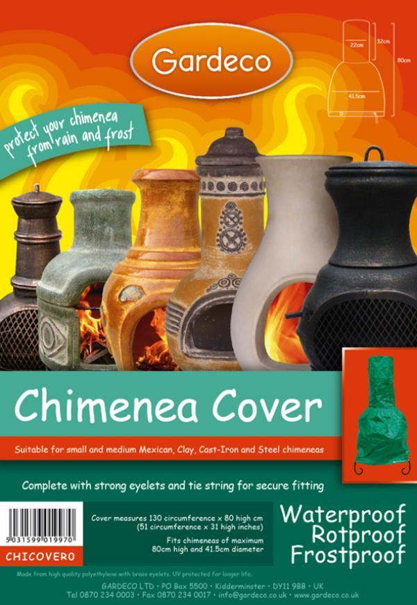 - Chimenea Cover Small