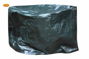 -Cover for fire bowls up to 110cm in diametre