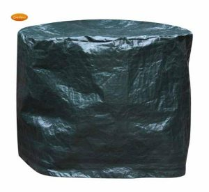 -Cover for fire bowls up to 80cm in diametre