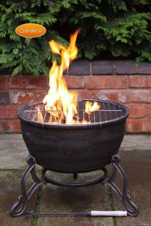 Garden Firepits & Fire Bowls