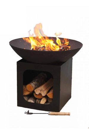 Garden Fire Pits / Tables / Bowls