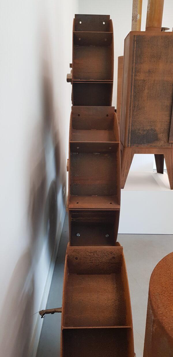 Wood storage BFS2