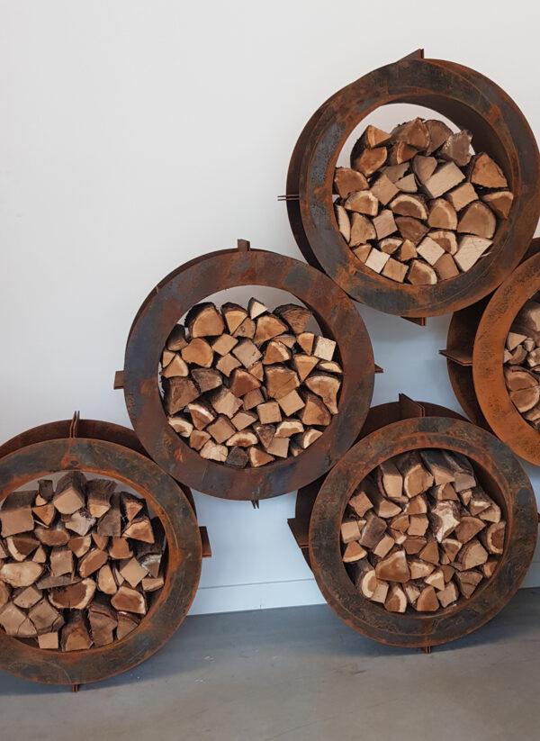 Adezz Wood storage BFS2