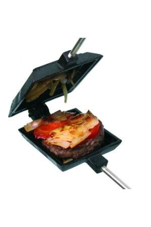 Cast Iron Cooking Iron