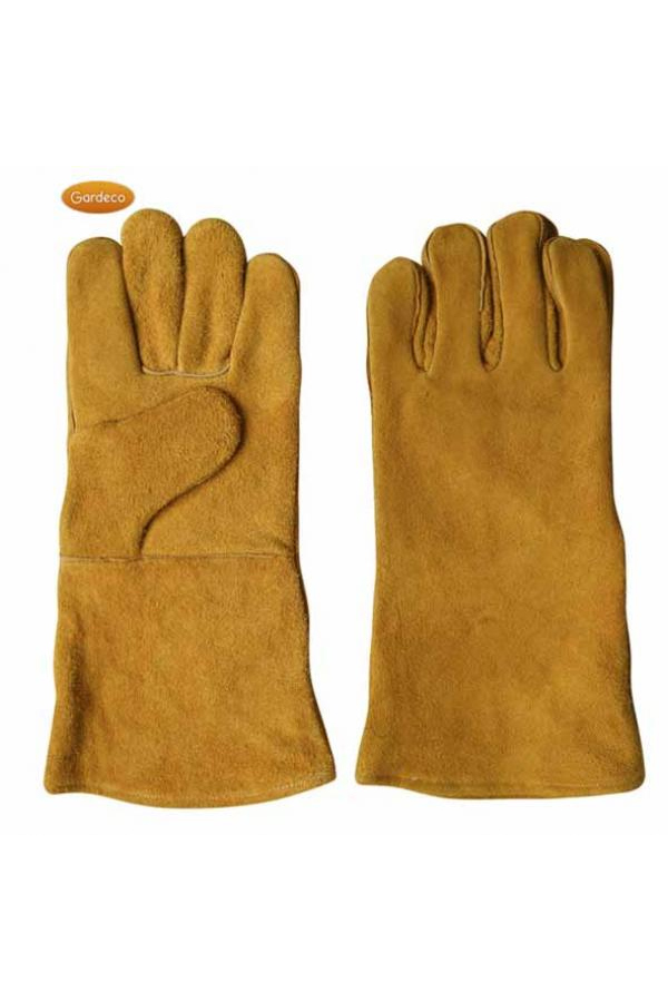Suede Fire Resistant Gloves